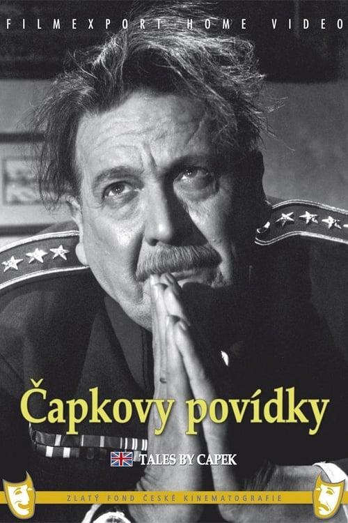 Capek's Tales