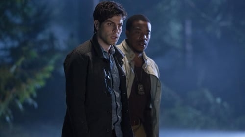 Watch Grimm S2E6 in English Online Free | HD