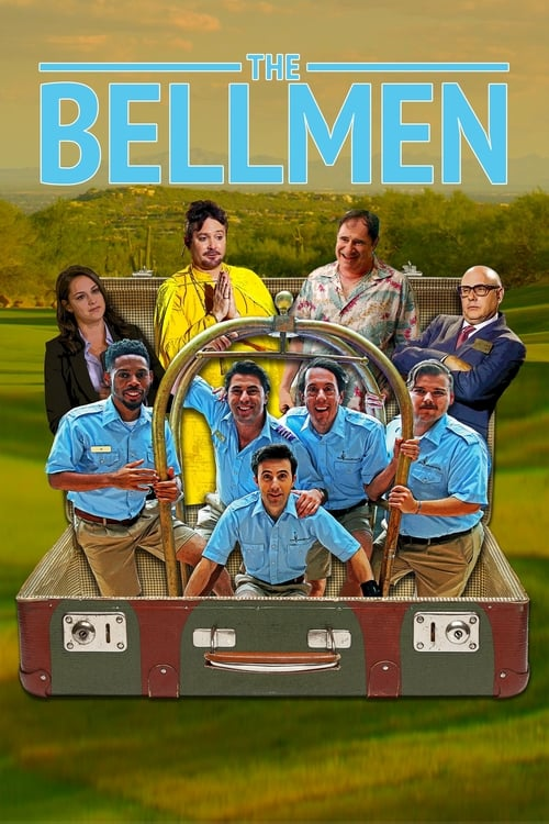 Image The Bellmen 2020