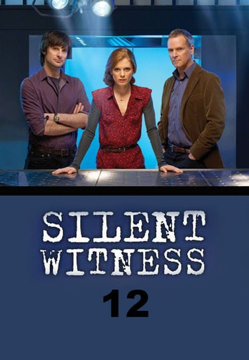 Watch Silent Witness Season 12 in English Online Free