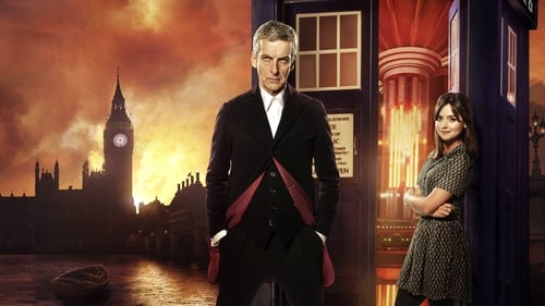 Watch Doctor Who S8E1 in English Online Free | HD