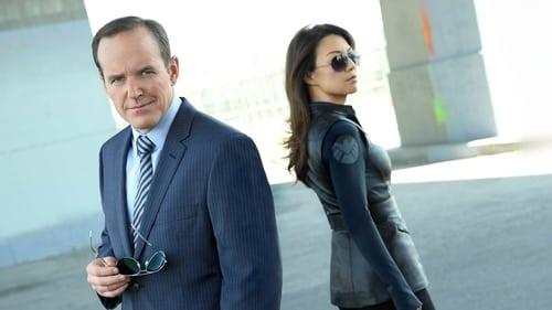 Marvel's Agents of S.H.I.E.L.D. Season 2 Episode 16 : Afterlife
