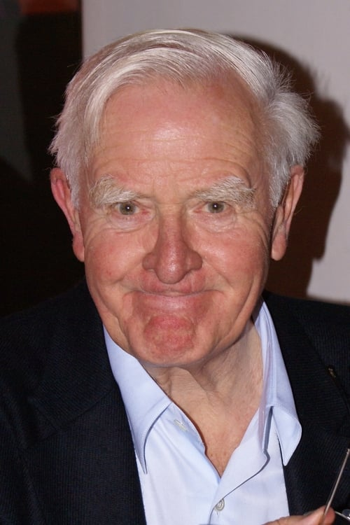 John le Carré