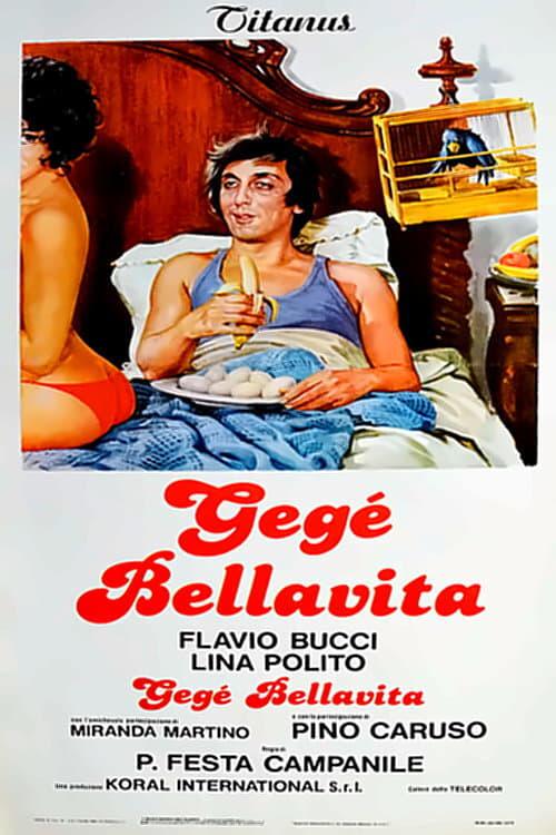 Gegè Bellavita