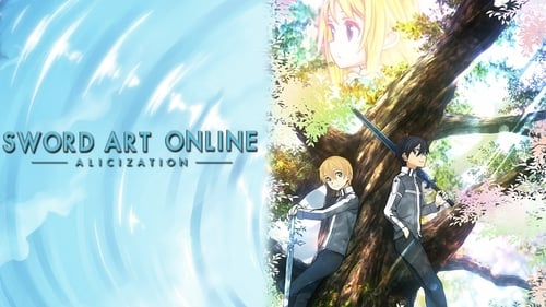 Sword Art Online Alicization - War of Underworld