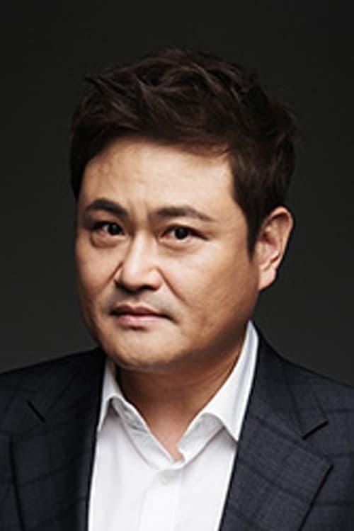 Kim Jin-soo