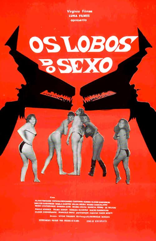 [15+ DVDRIP] Free Youtube Os Lobos do Sexo 1985 Movie Download