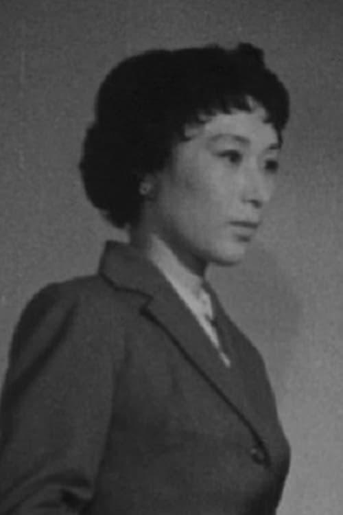 Tamae Kawai