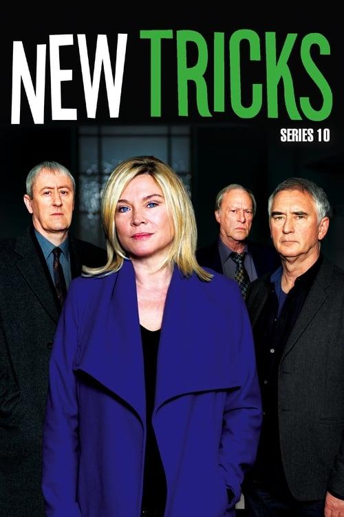 Watch New Tricks Season 10 in English Online Free