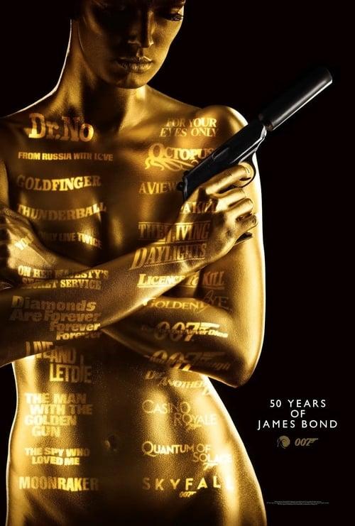 James Bond - 50th Anniversary: Bonus Features