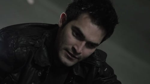Watch Teen Wolf S1E6 in English Online Free   HD