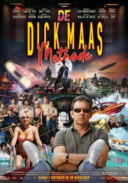 The Dick Maas Method