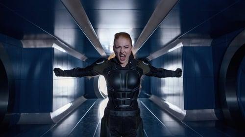 X-Men: Dark Phoenix Poster