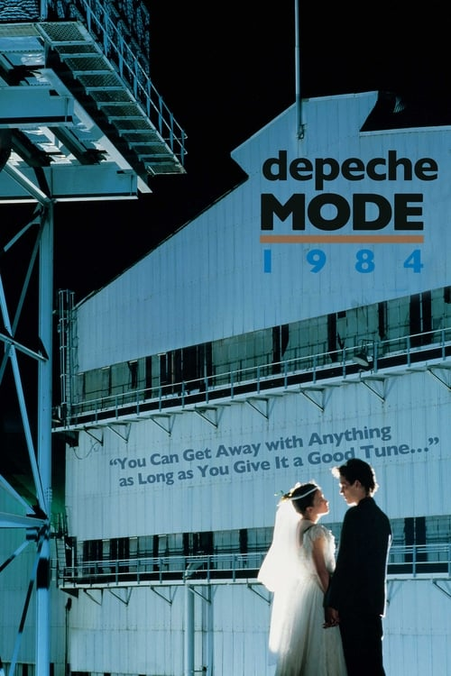 """Depeche Mode: 1984 """"You Can Get Away with Anything as Long as You Give It a Good Tune…"""""""