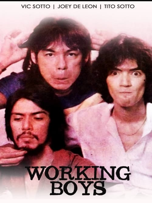 Working Boys