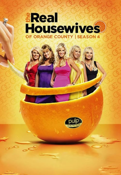 Watch The Real Housewives of Orange County Season 4 Full Movie Download