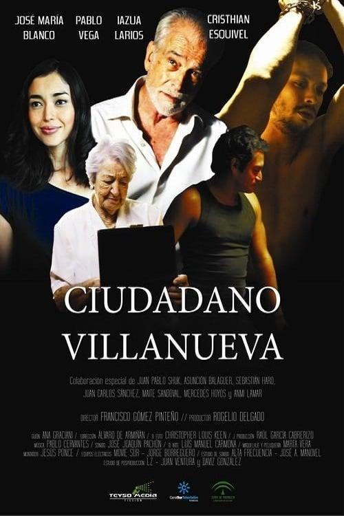Ciudadano Villanueva