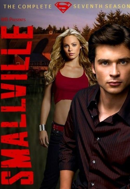 Watch Smallville Season 7 in English Online Free