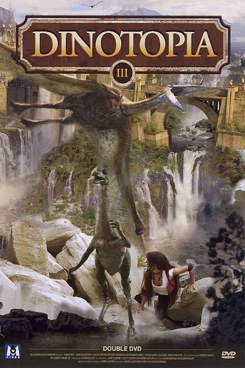 Dinotopia 3 The Election