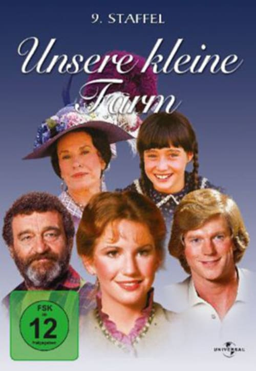 Watch The Little House on the Prairie Season 9 in English Online Free