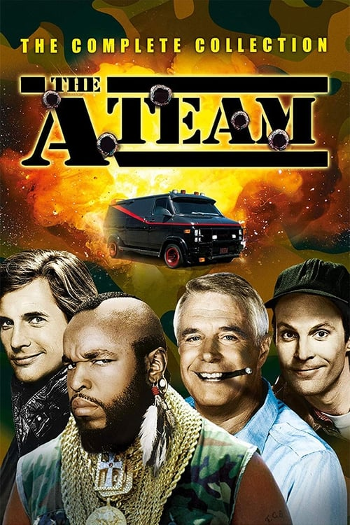 Watch The A-Team Full Movie Download