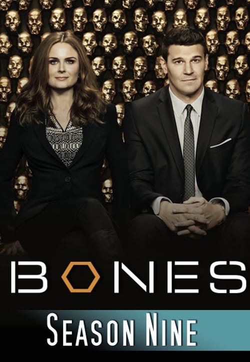 Watch Bones Season 9 in English Online Free