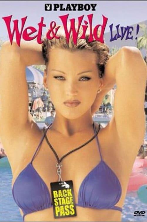 Playboy: Wet & Wild Live!