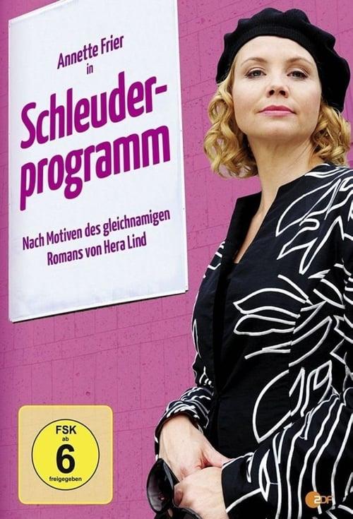 Schleuderprogramm