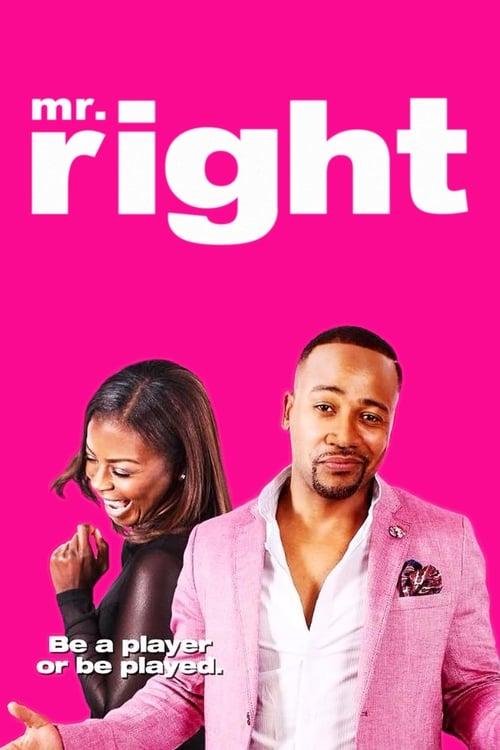 Mr. Right
