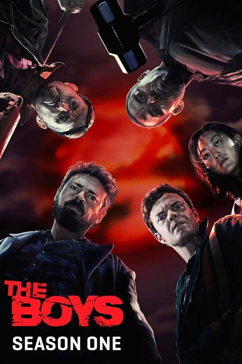The Boys Season 1