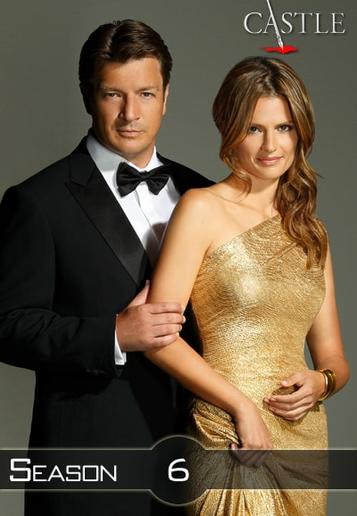 Watch Castle Season 6 in English Online Free