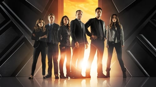 Marvel's Agents of S.H.I.E.L.D. Season 3 Episode 13 : Parting Shot