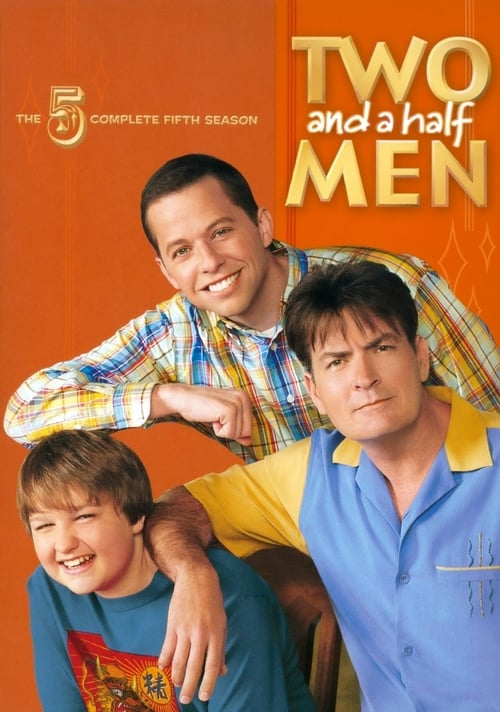 Watch Two and a Half Men Season 5 in English Online Free