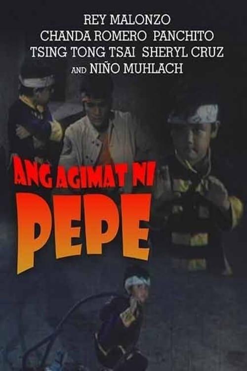 Ang Agimat ni Pepe