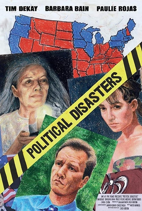 Political Disasters