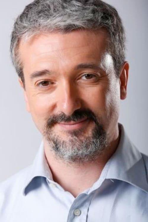 Corrado Calda