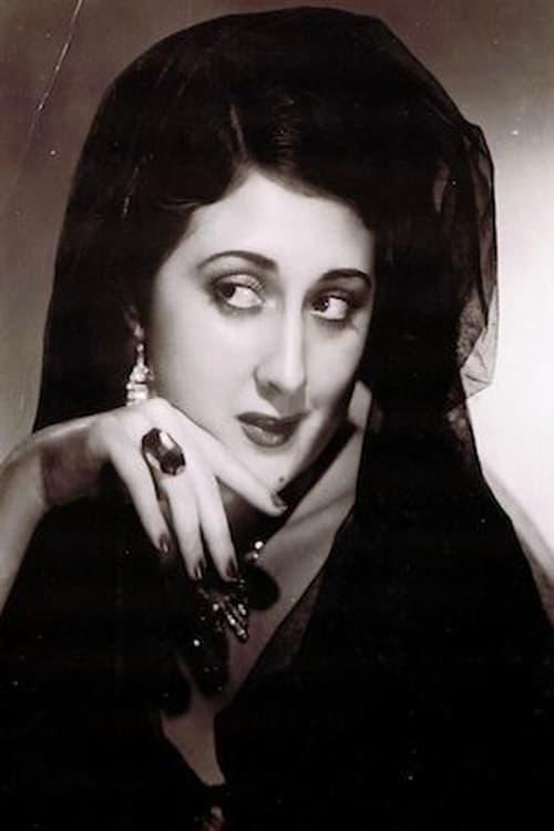 Margarita Mora
