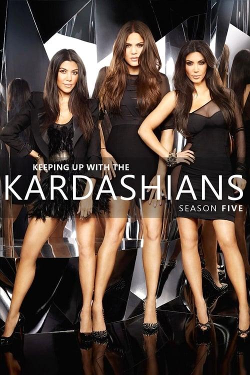 Keeping Up with the Kardashians Season 5