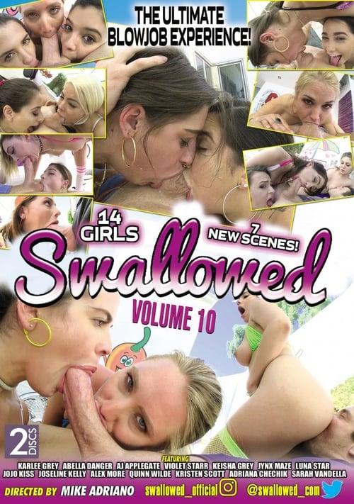Swallowed 10