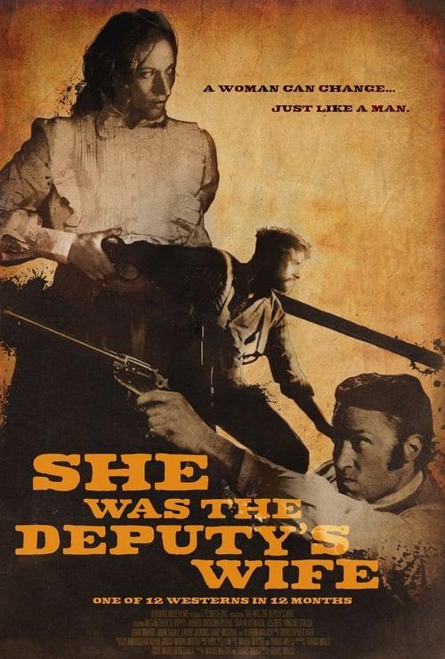 She Was The Deputys Wife