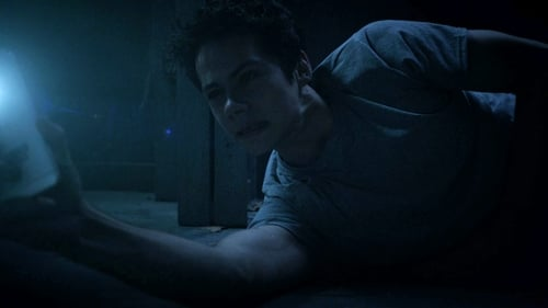 Watch Teen Wolf S3E18 in English Online Free | HD