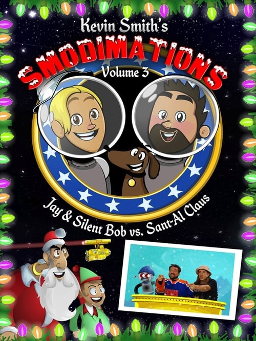 Kevin Smith's Smodimations: Volume 3