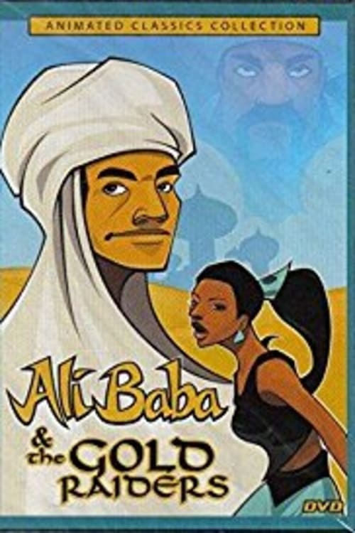 ©31-09-2019 Ali Baba & the Gold Raiders full movie streaming