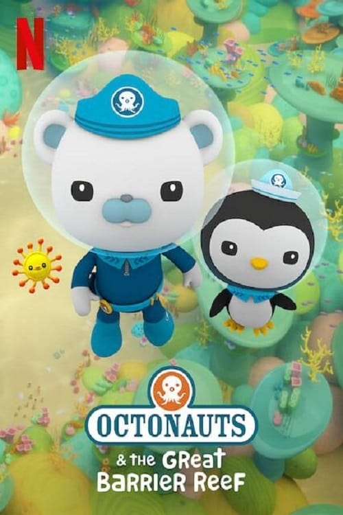 Octonauts and the Great Barrier Reef