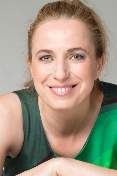 Cristina Ionda