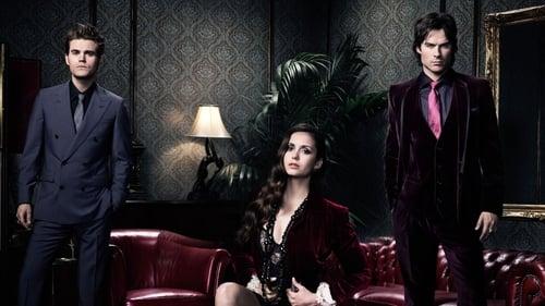 The Vampire Diaries Season 7 Episode 8 : Hold Me, Thrill Me, Kiss Me, Kill Me