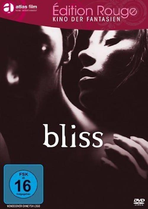 Bliss - Erotische Versuchungen