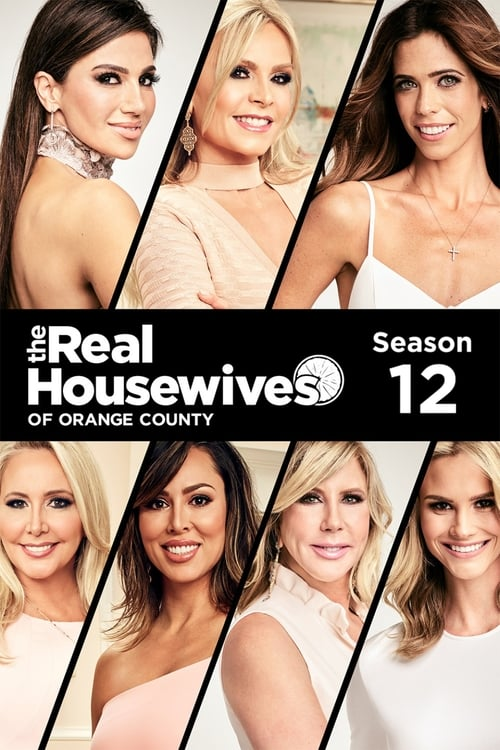 Watch The Real Housewives of Orange County Season 12 Full Movie Download