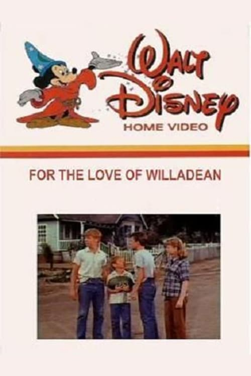 For the Love of Willadean
