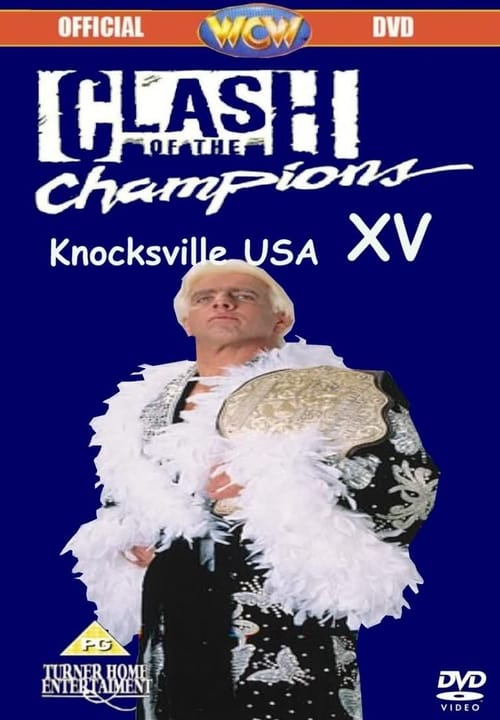 WCW Clash of the Champions XV: Knocksville USA